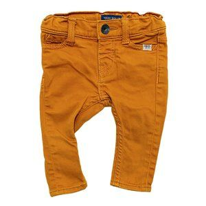 Mexx Golden Orange Skinny Jeans